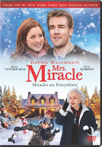 Mrs. Miracle [DVD]