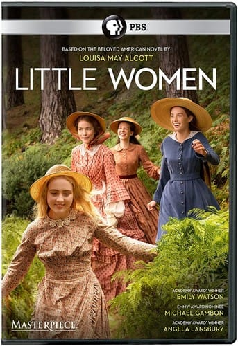 Masterpiece: Little Women (2018) [DVD]
