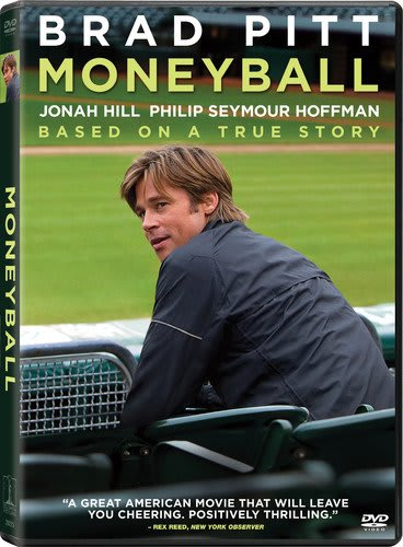 Moneyball (2011) [DVD]
