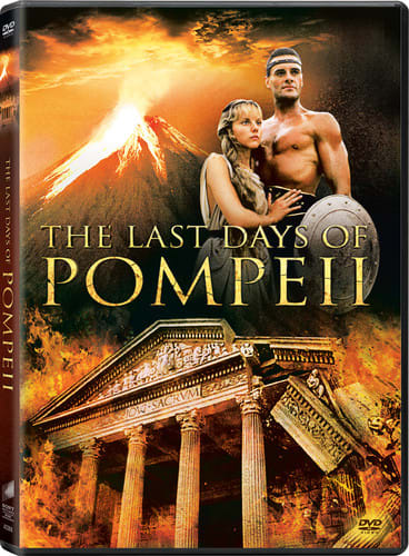 The Last Days of Pompeii [DVD]