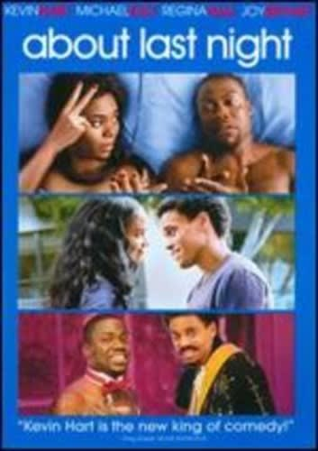 About Last Night (Remake) [DVD]