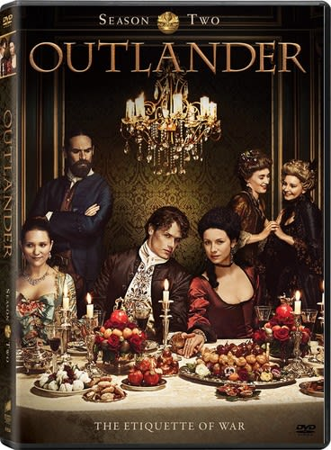Outlander: Season Two [DVD]