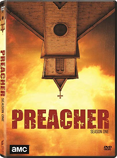 Preacher - Season One [DVD]