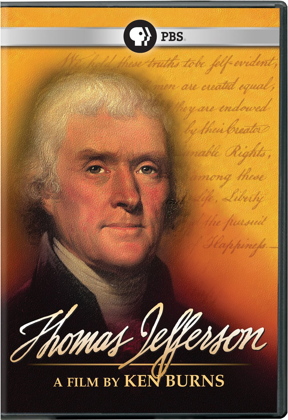 Thomas Jefferson [DVD]