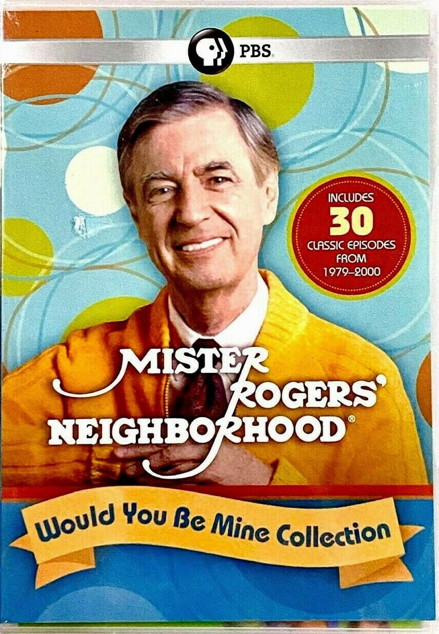 Mister Rogers' Neighborhood: Would You Be Mine Collection [DVD]