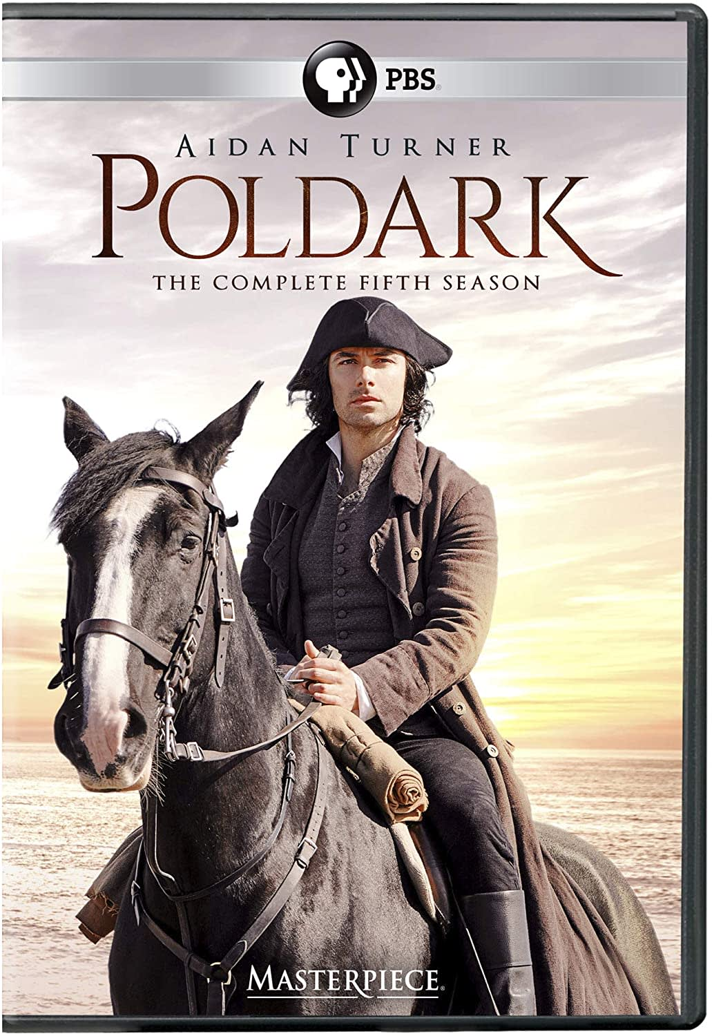 Masterpiece: Poldark - The Complete Fifth Season [DVD]