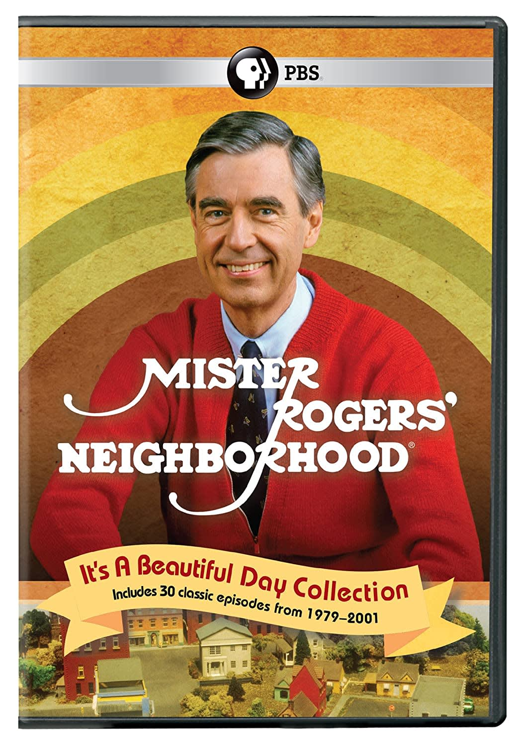 Mister Rogers' Neighborhood: It's a Beautiful Day Collection [DVD]