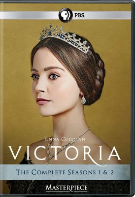 Masterpiece: Victoria - The Complete Seasons 1 & 2 [DVD]