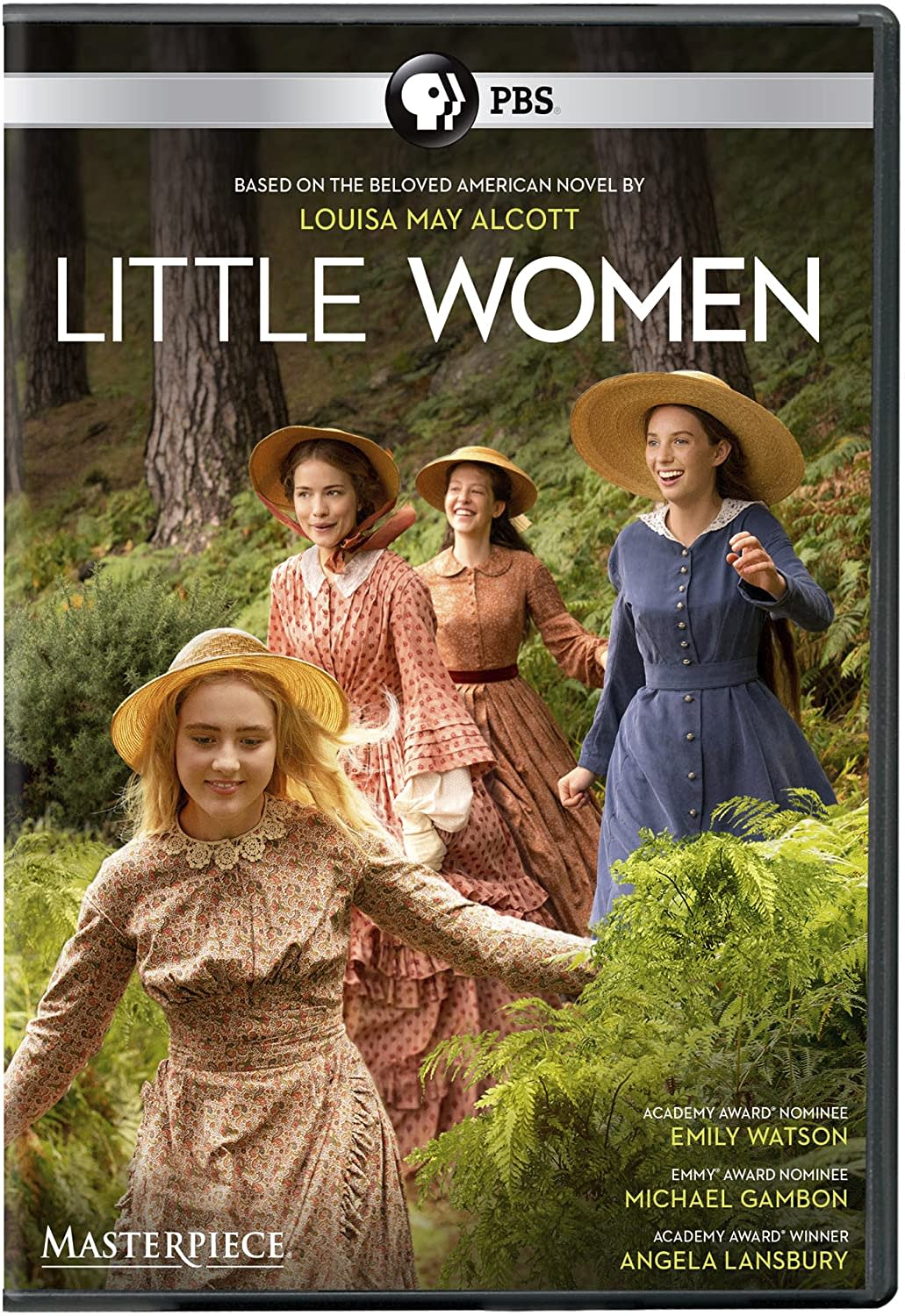 Masterpiece: Little Women [DVD]
