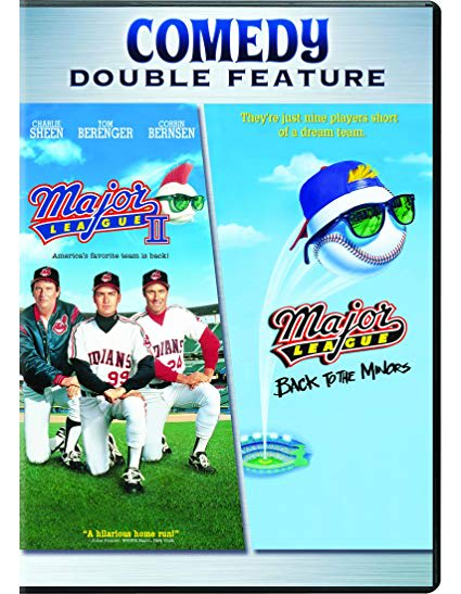Major League II / Major League: Back to the Minors [DVD]