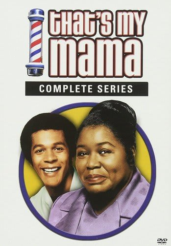 Thats My Mama: Season One /  Thats My Mama: Season Two [DVD]