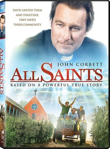 All Saints [DVD]