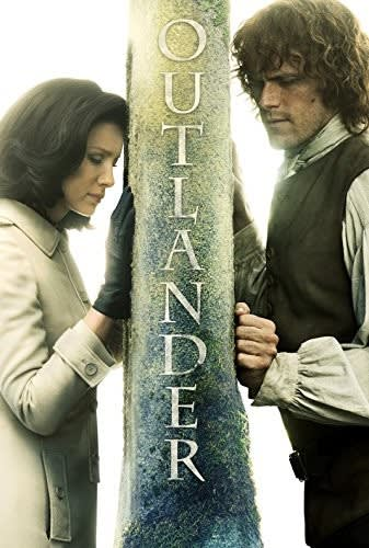 Outlander: Season Three [DVD]