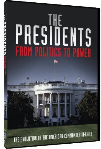 The Presidents: From Politics to Power [DVD]