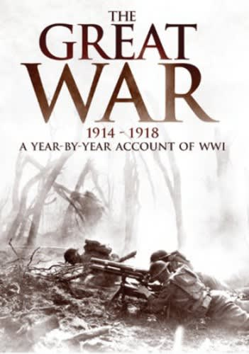 The Great War [DVD]