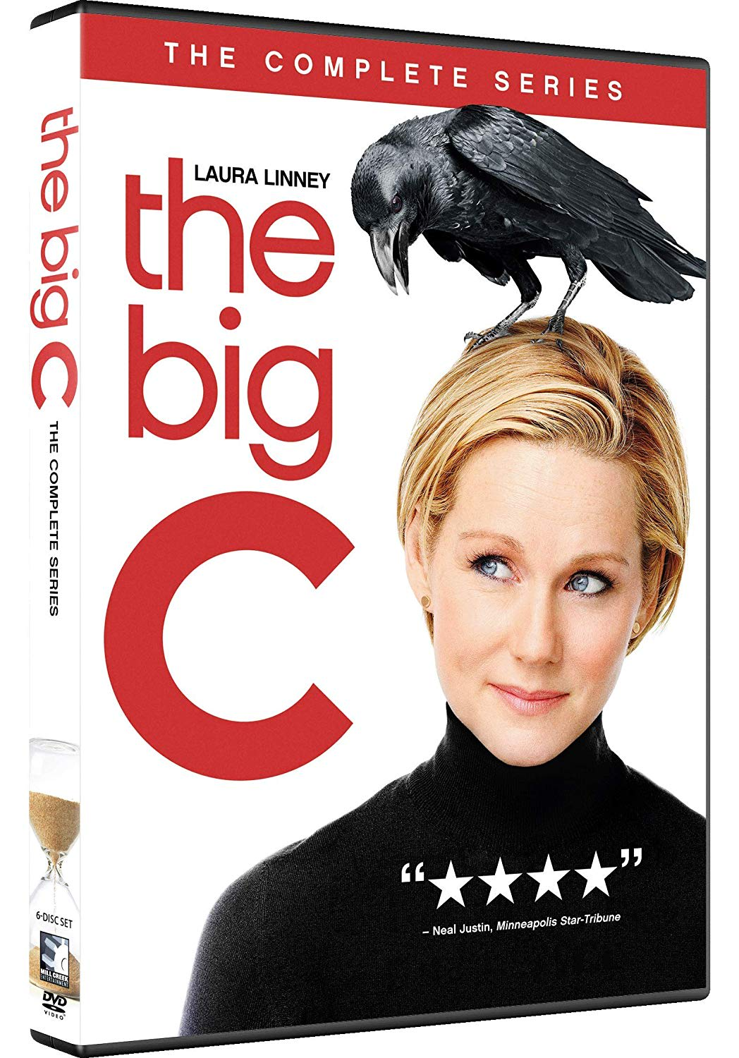 The Big C - The Complete Series [DVD]