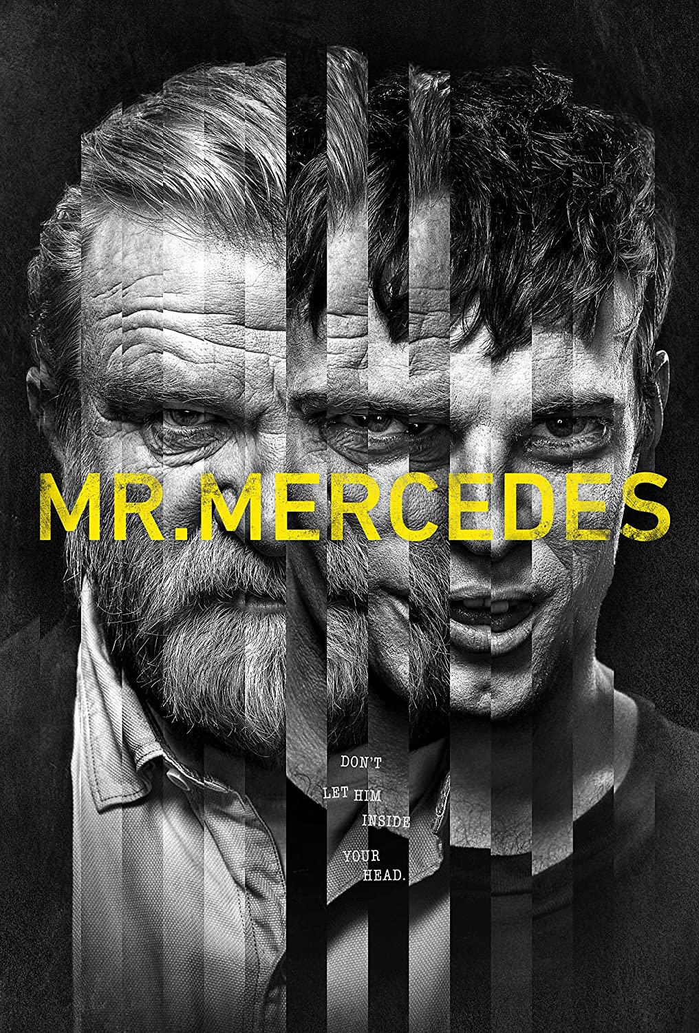Mr. Mercedes - Season Two [DVD]
