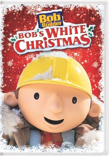 Bob the Builder: Bob's White Christmas [DVD]