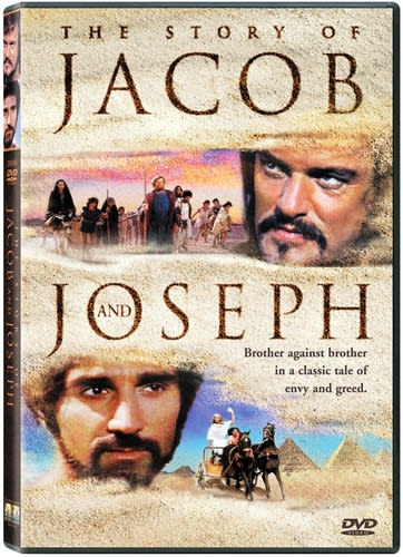 The Story of Jacob and Joseph [DVD]
