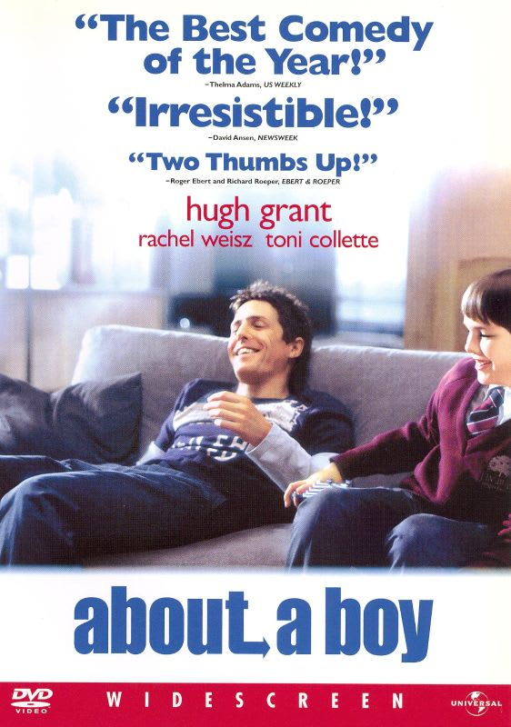 About a Boy (2002) (Widescreen) [DVD]