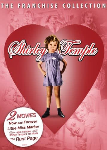 Shirley Temple: Little Darling [DVD]
