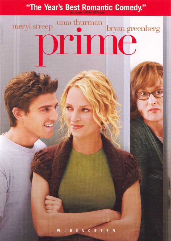 Prime (Widescreen) [DVD]