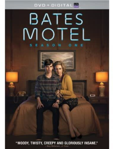 Bates Motel: Season One (Digital) [DVD]