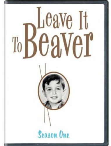 Leave It To Beaver: Season One (Box Set) [DVD]