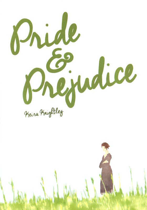 Pride and Prejudice [DVD]