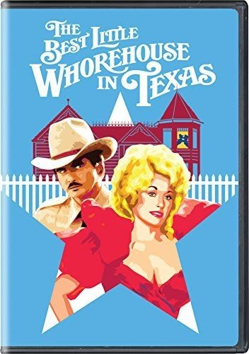 The Best Little Whorehouse in Texas (Pop Art) [DVD]