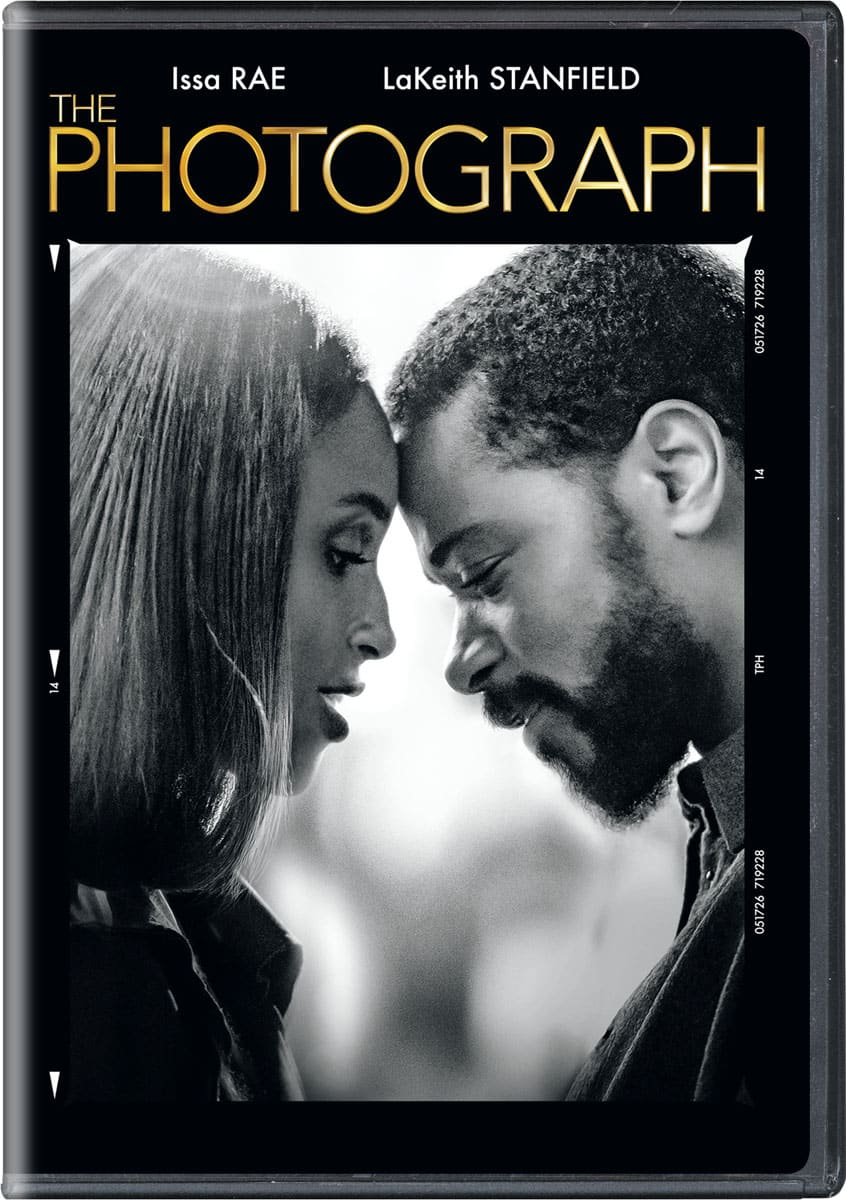 The Photograph [DVD]