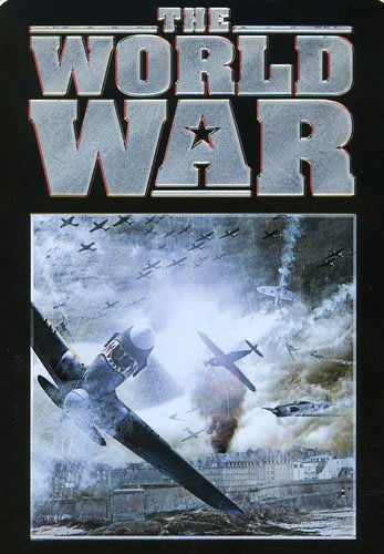 The World War Collection [DVD]