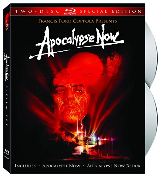 Apocalypse Now - 2 disc special edition [Blu-ray]