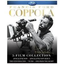Francis Ford Coppola 5 Film Collection [Blu-ray]