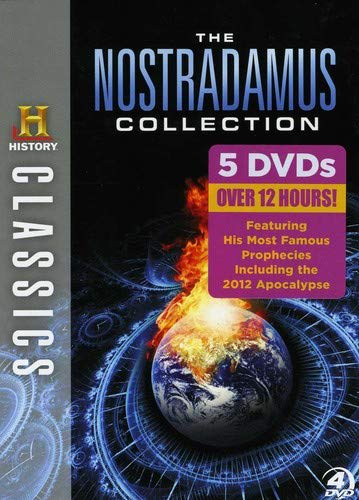 History Classics: The Nostradamus Collection [DVD]