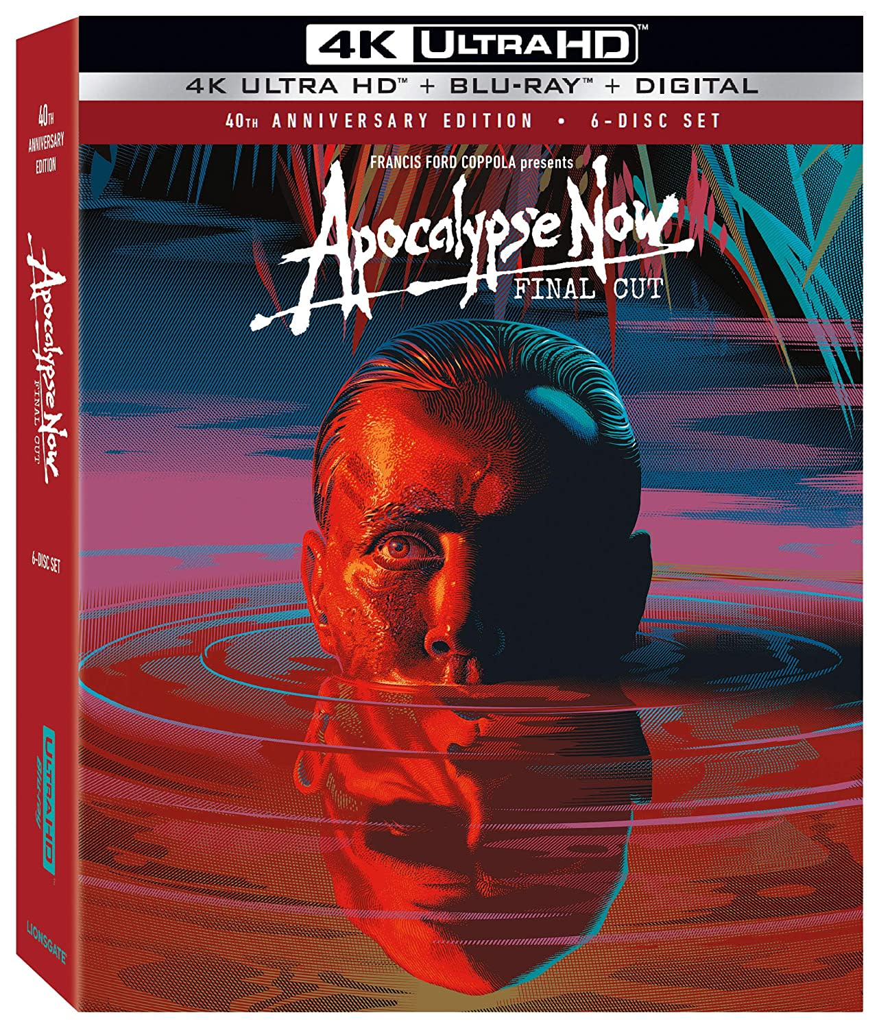 Apocalypse Now Final Cut [UHD]