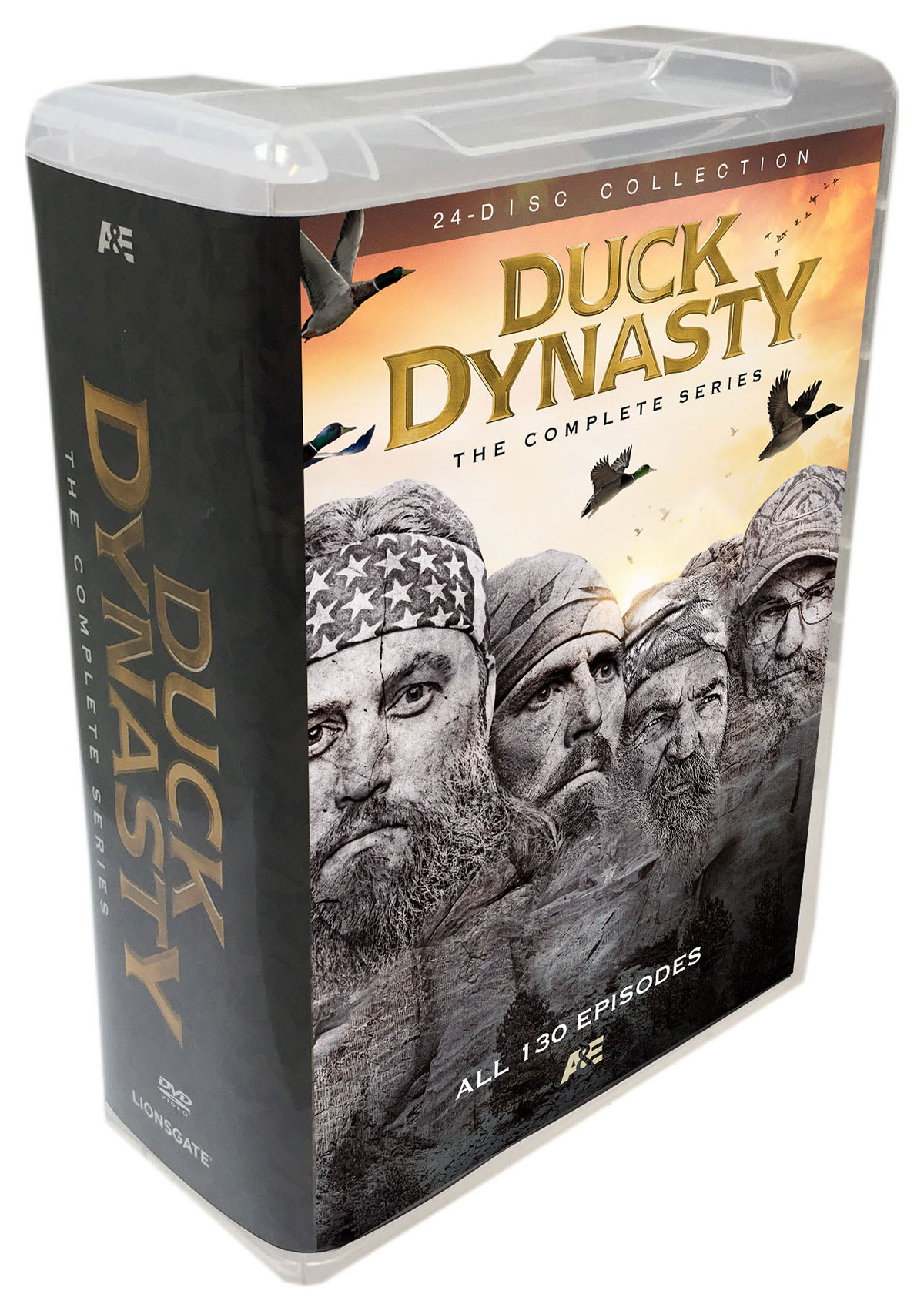 Duck Dynasty: The Complete Series [DVD]