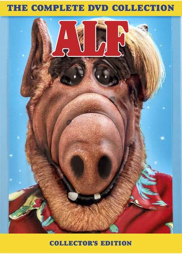 Alf - The Complete Collection (Collector's Edition) [DVD]