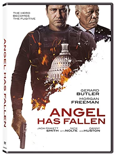 Angel Has Fallen  [DVD]