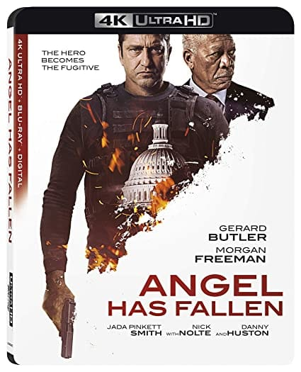 Angel Has Fallen  [UHD]