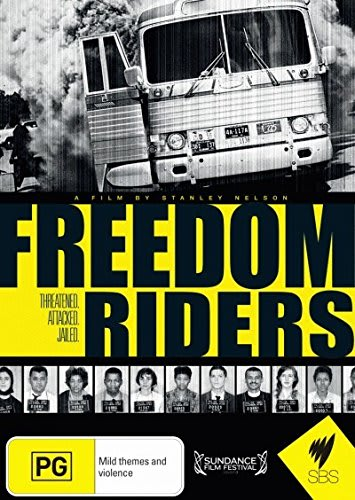 American Experience: Freedom Riders [DVD]
