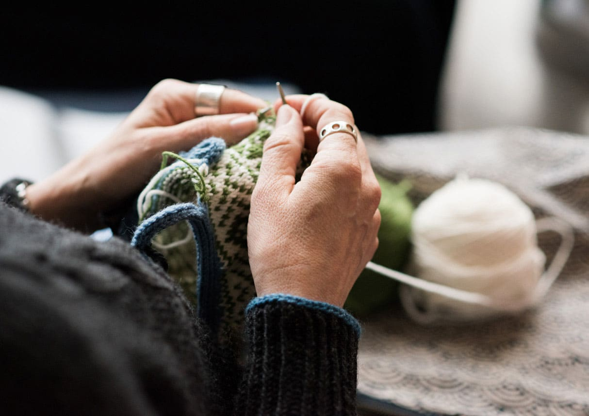 Essential Techniques Every Knitter Should Know: Sally Melville [DVD]