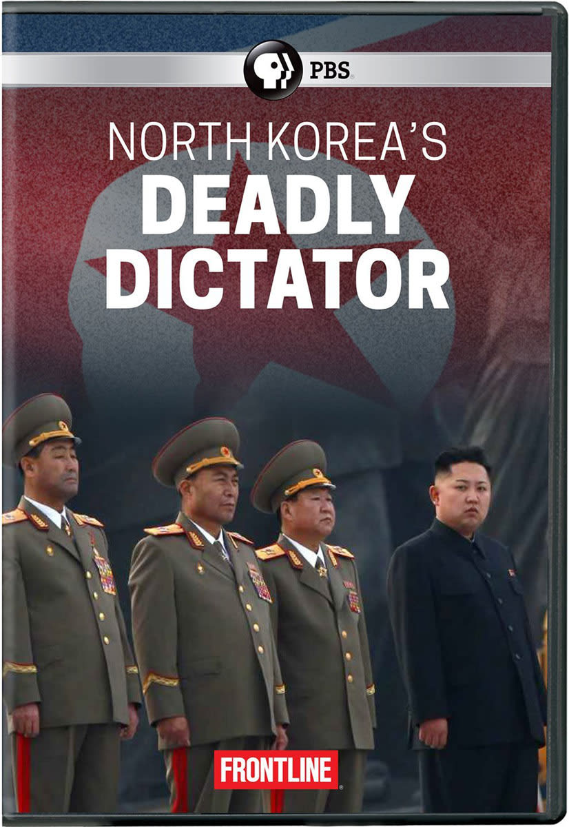 Frontline: North Korea's Deadly Dictator [DVD]