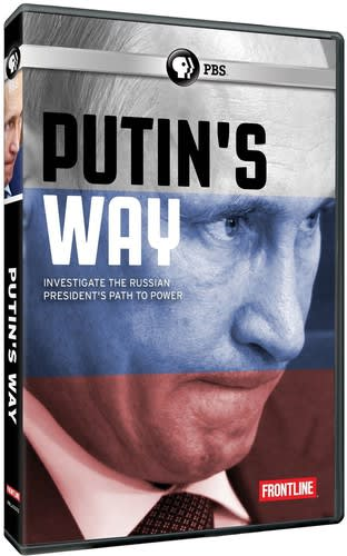 Frontline: Putin's Way [DVD]