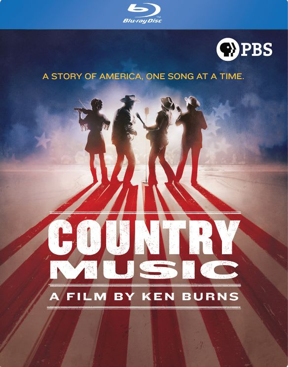 Country Music [Blu-ray]