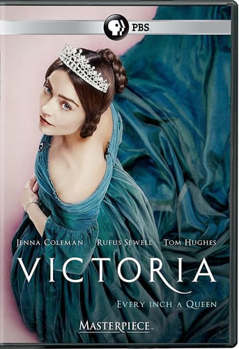 Masterpiece: Victoria - The Complete First Season (2019) [DVD]