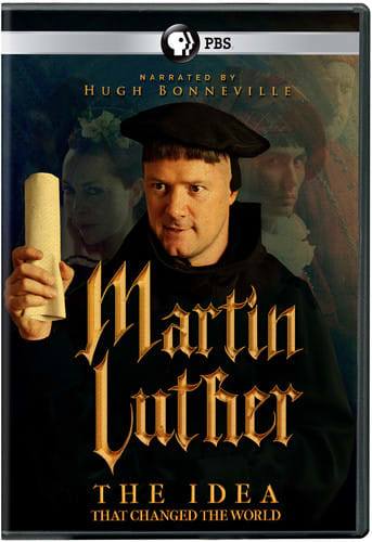 Martin Luther: The Idea that Changed the World [DVD]
