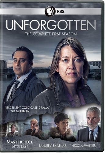 Masterpiece Mystery!: Unforgotten - The Complete First Season [DVD]
