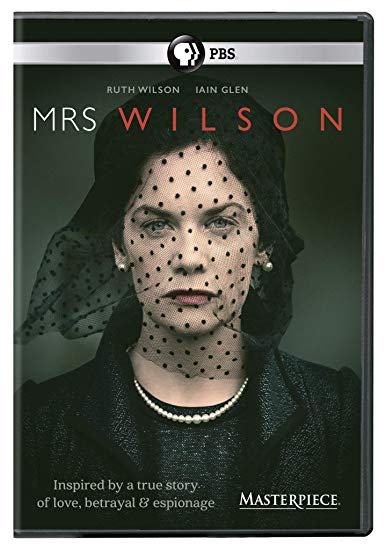 Masterpiece: Mrs. Wilson (2019) [DVD]
