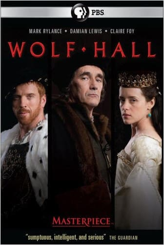 Masterpiece: Wolf Hall (2015) [DVD]